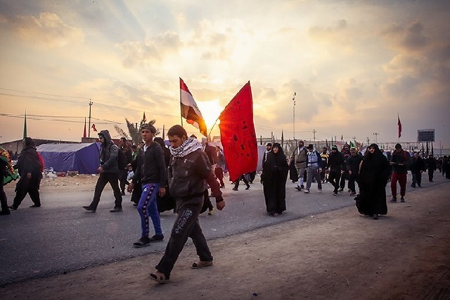 What's So Special about the Arba'een Walk?